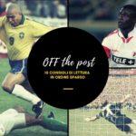 Off the Post #18: dieci articoli che potresti non aver letto nell'ultima settimana