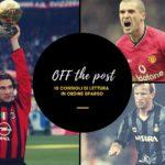 Off The Post #23: dieci articoli che potresti non avere letto nell'ultima settimana