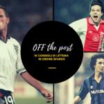 Off The Post #30: dieci articoli che potresti non aver letto nell'ultima settimana