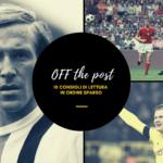 Off The Post #40: dieci articoli che potresti non aver letto nell'ultima settimana