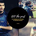 Off The Post Virus Edition #7